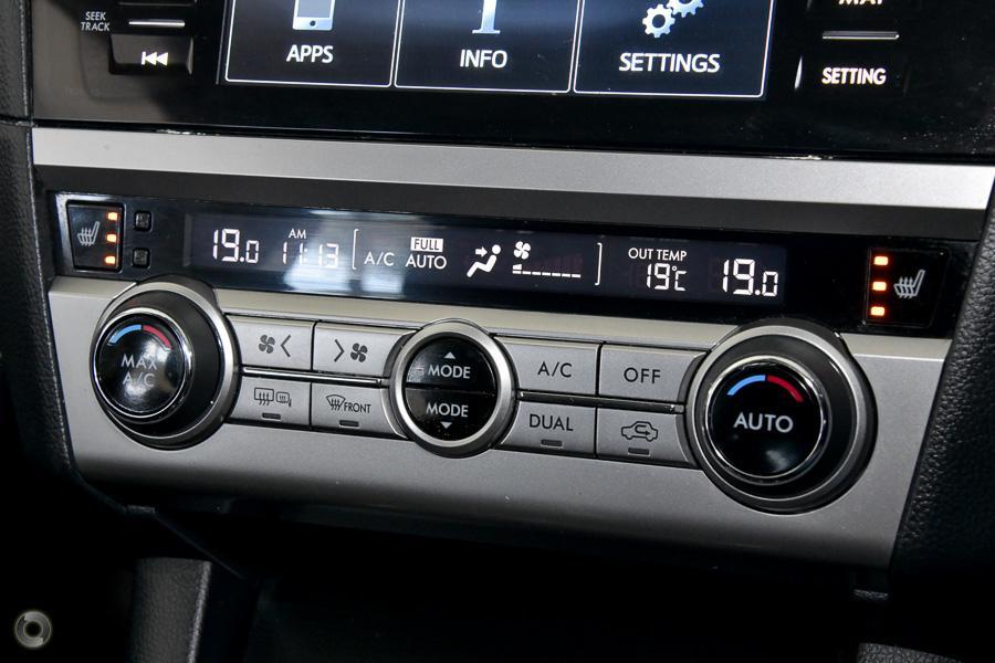 2016 Subaru Outback 2.5i Premium 5GEN