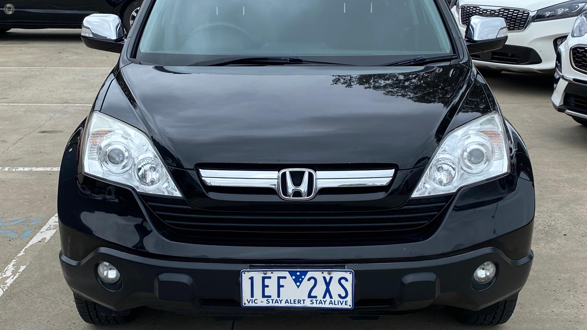 2008 Honda CR-V RE