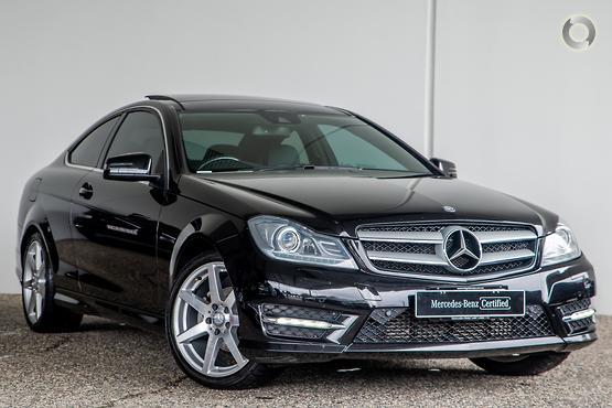 2015 Mercedes-Benz C 180 AVANTGARDE