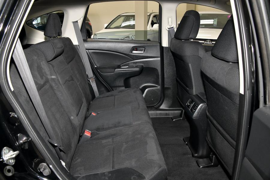 2013 Honda CR-V VTi RM