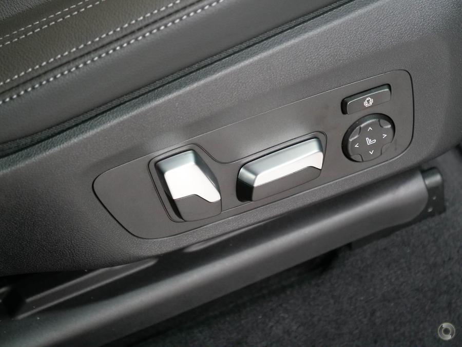 2020 BMW X3 xDrive20d