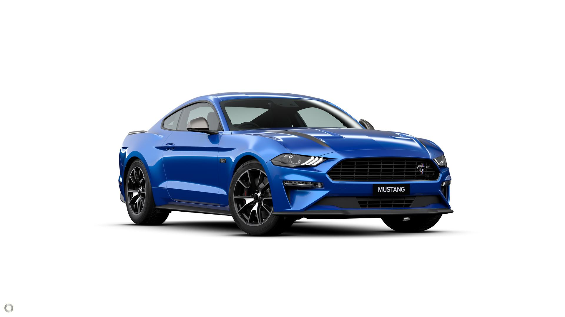 2019 Ford Mustang FN