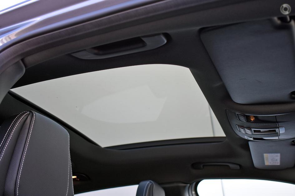 2019 Mercedes-Benz GLA 45 Suv