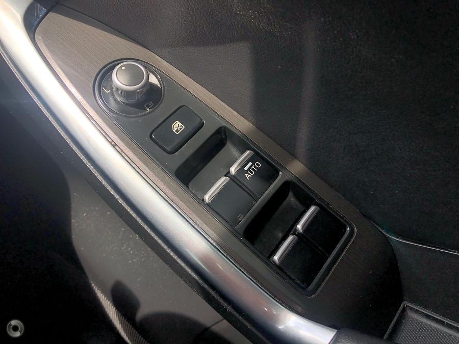 2015 Mazda CX-5 Grand Touring KE Series 2