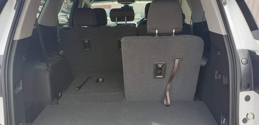 2018 Holden Acadia LT AC