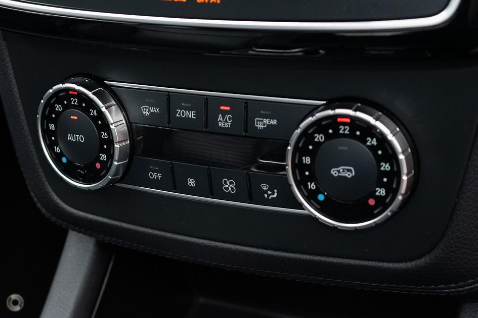 2016 Mercedes-Benz GLE 43 AMG Wagon