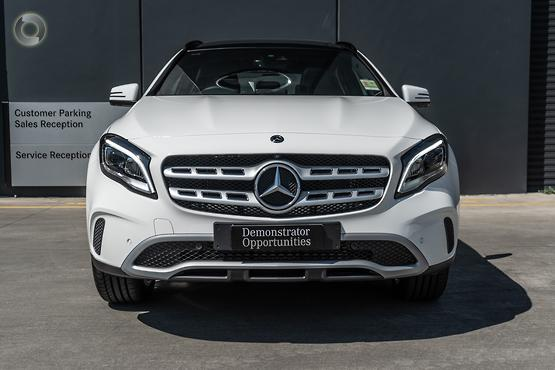 2019 Mercedes-Benz GLA 180 URBAN EDITION