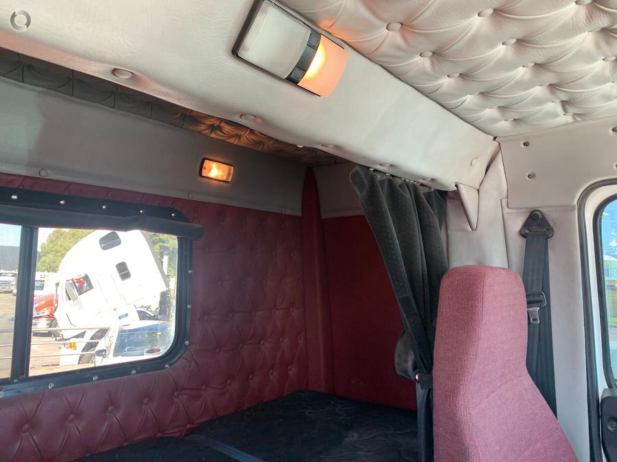 2015 Western Star 4800FX CUMMINS E5 RECENT REBUILD
