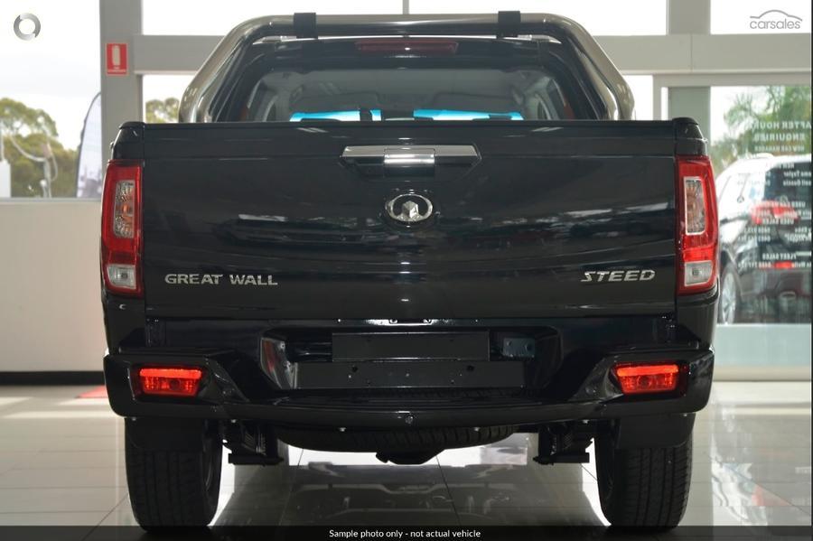 2019 Great Wall Steed  NBP