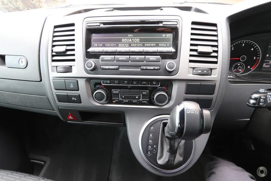 2015 Volkswagen Multivan TDI340 Comfortline T5