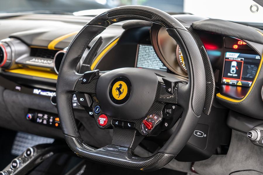 2018 Ferrari 812 Superfast  F152M