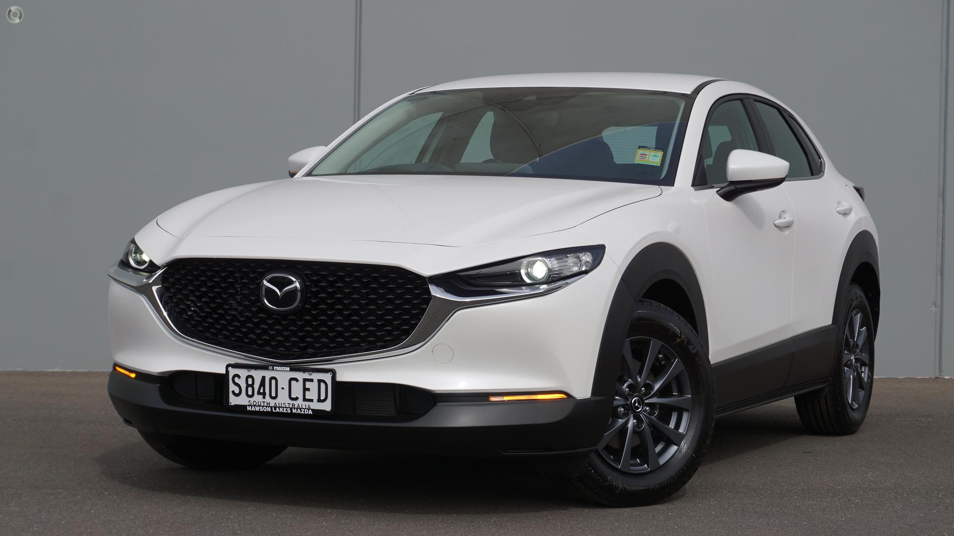 2020 Mazda CX-30 G20 Pure DM Series