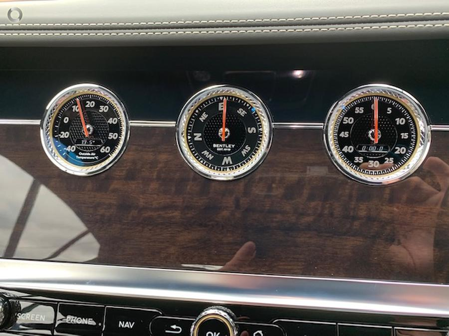 2018 Bentley Continental GT 3S