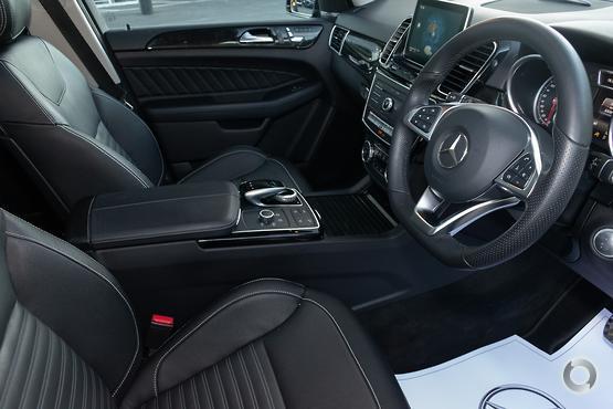 2015 Mercedes-Benz GLE 350 D