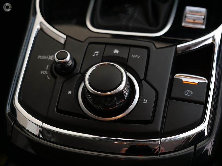 2017 Mazda CX-9 Sport TC