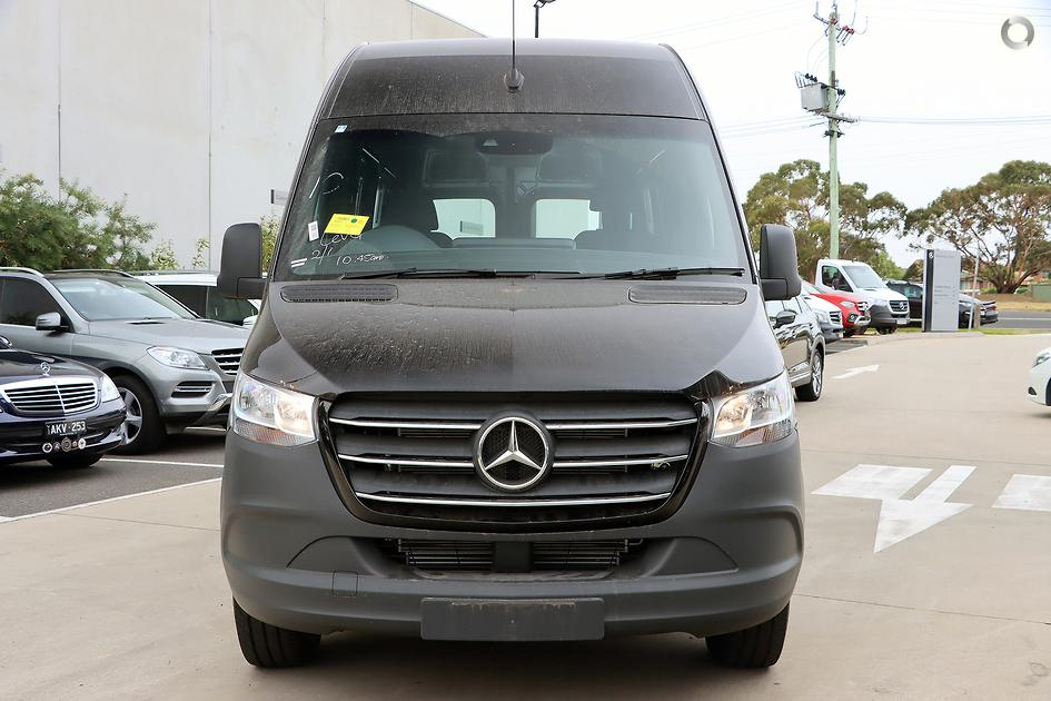 2018 Mercedes-Benz SPRINTER Van