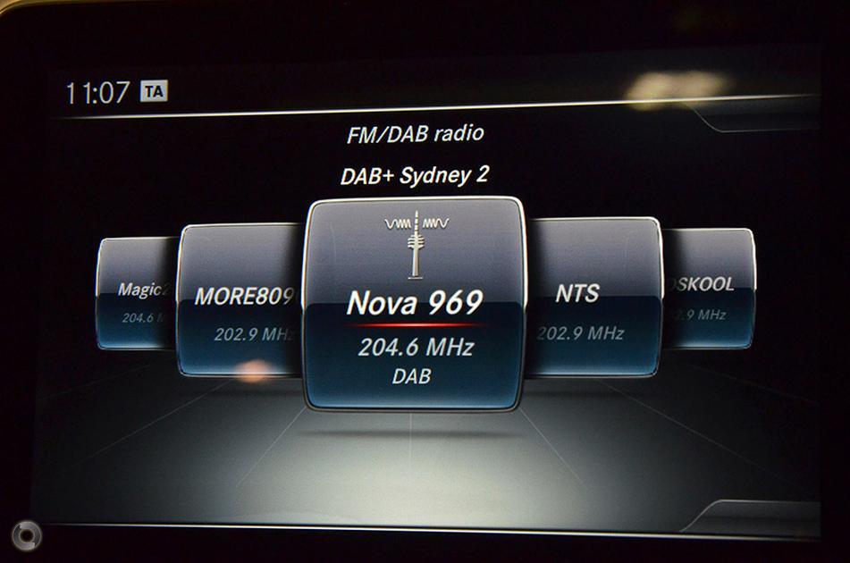 2016 Mercedes-Benz E-CLASS Estate