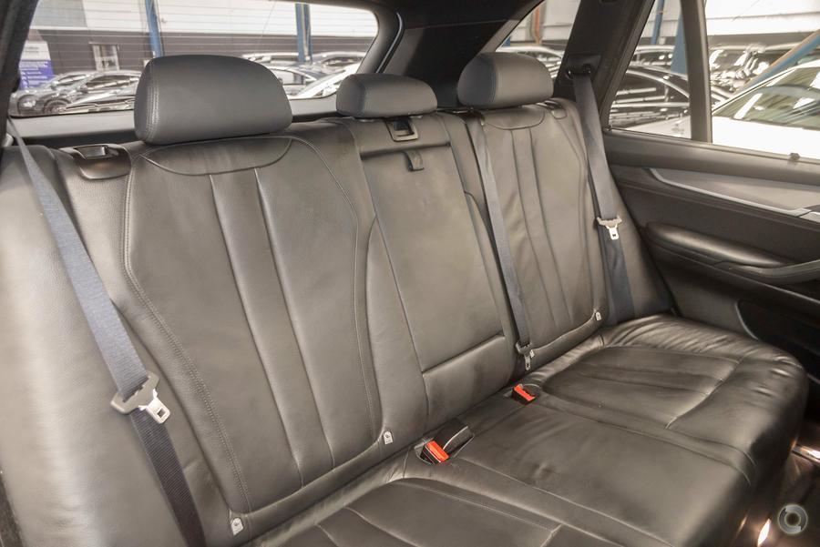 2014 BMW X5 sDrive25d F15