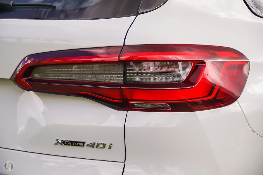 2020 BMW X5 xDrive40i M Sport