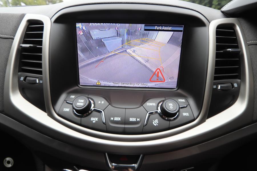 2015 Holden Ute  VF