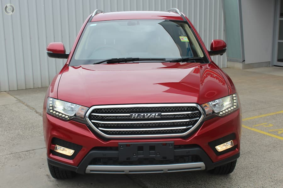2020 Haval H6 LUX