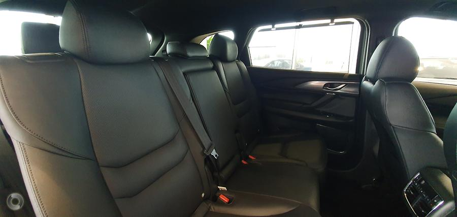 2018 Mazda CX-9 Azami TC