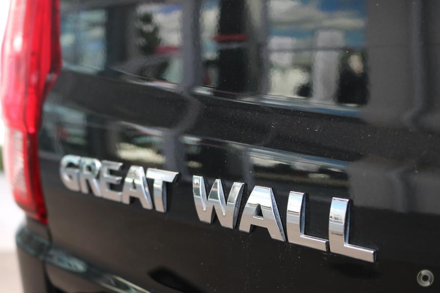 2018 Great Wall Steed  NBP
