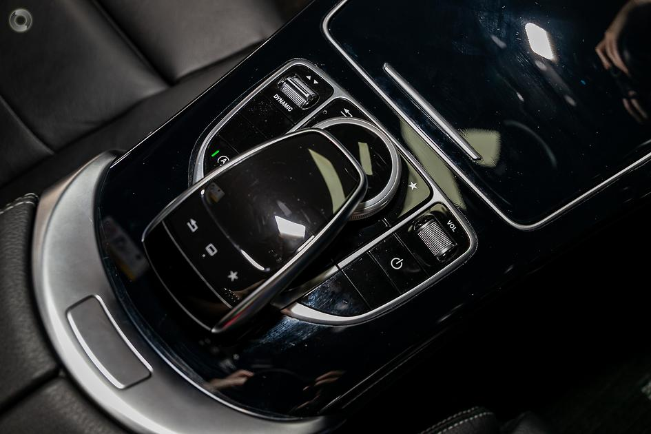 2015 Mercedes-Benz C 250 BLUETEC Estate