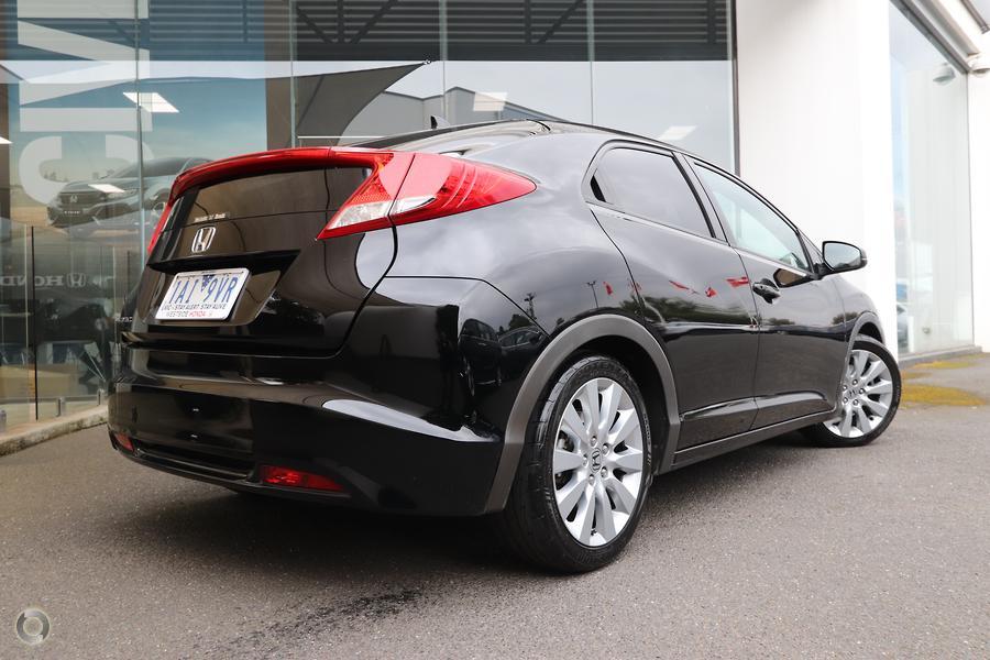 2013 Honda Civic VTi-L 9th Gen