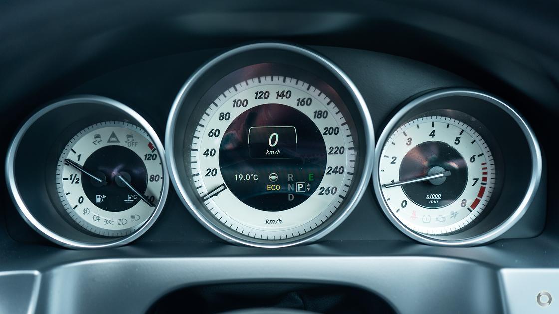 2013 Mercedes-Benz E 250 Cabriolet