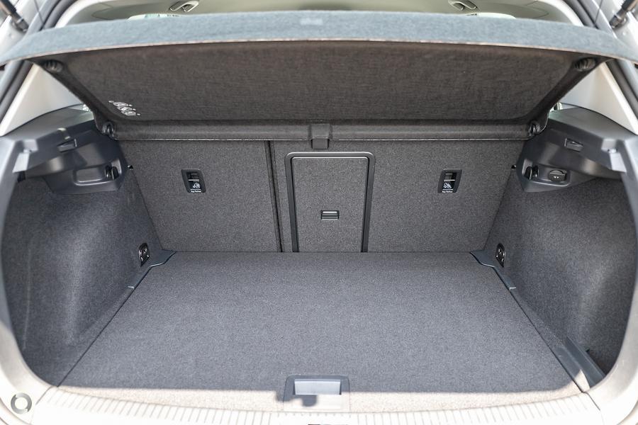 2016 Volkswagen Golf 92TSI Comfortline