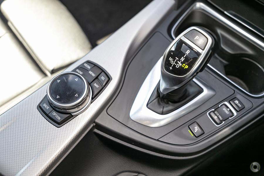 2013 BMW 420d M Sport