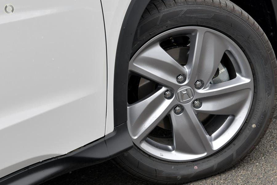 2019 Honda HR-V VTi-S