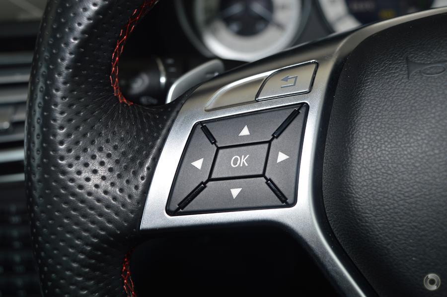 2015 Mercedes-Benz E250 CDI  W212