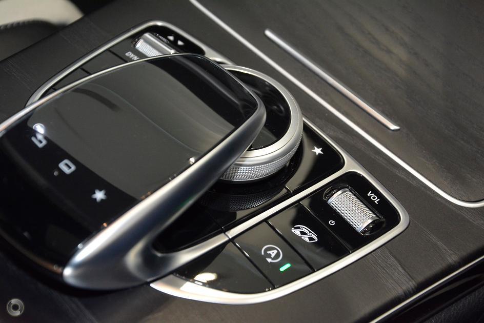2015 Mercedes-Benz C 63 AMG S Sedan