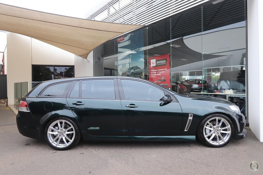 2013 Holden Commodore SS VF