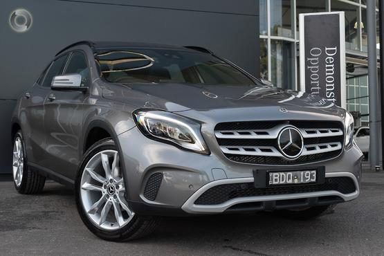 2019 Mercedes-Benz GLA 180 URBAN EDITION