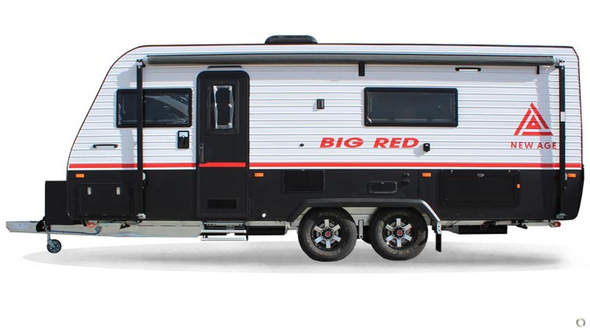 2020 New Age Big Red 19 Slider