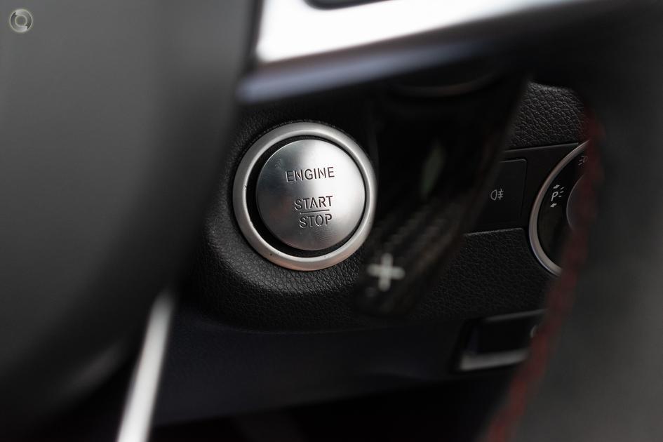 2015 Mercedes-Benz CLA 45 AMG Coupé