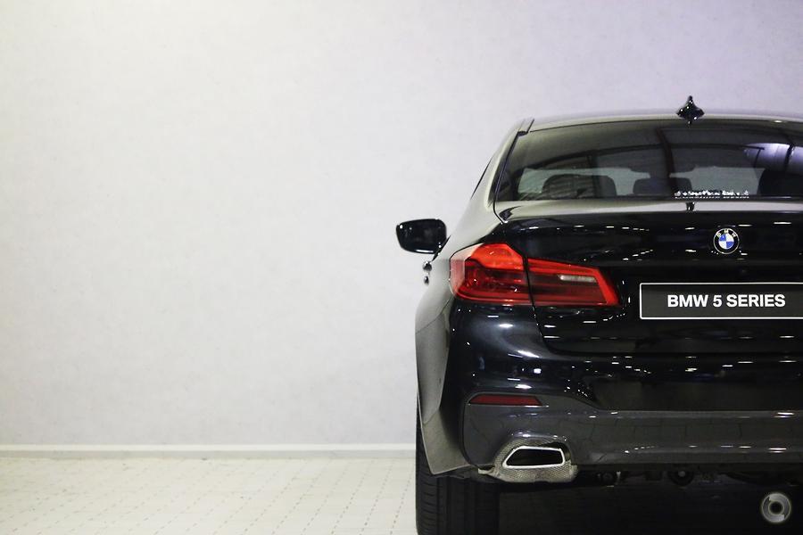 2018 BMW 530d M Sport