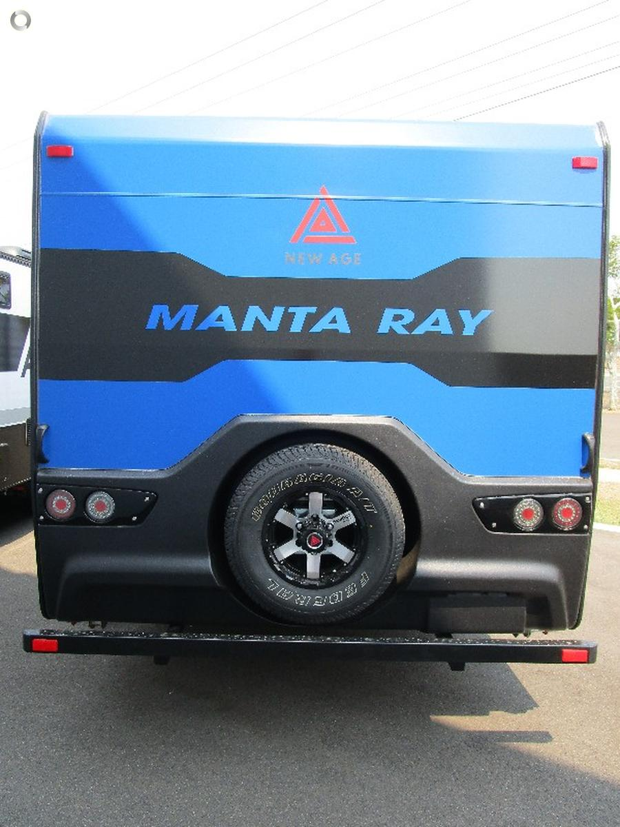 2019 New Age Manta Ray   MR19ERS2