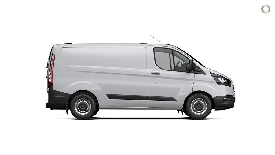 2019 Ford Transit Custom 340S VN