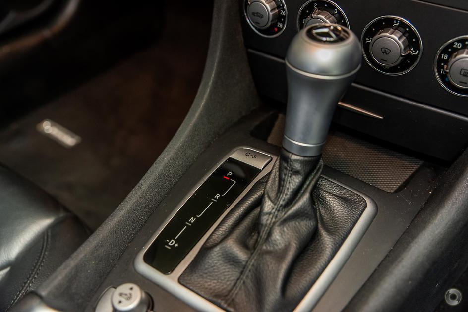 2005 Mercedes-Benz SLK 350 Roadster