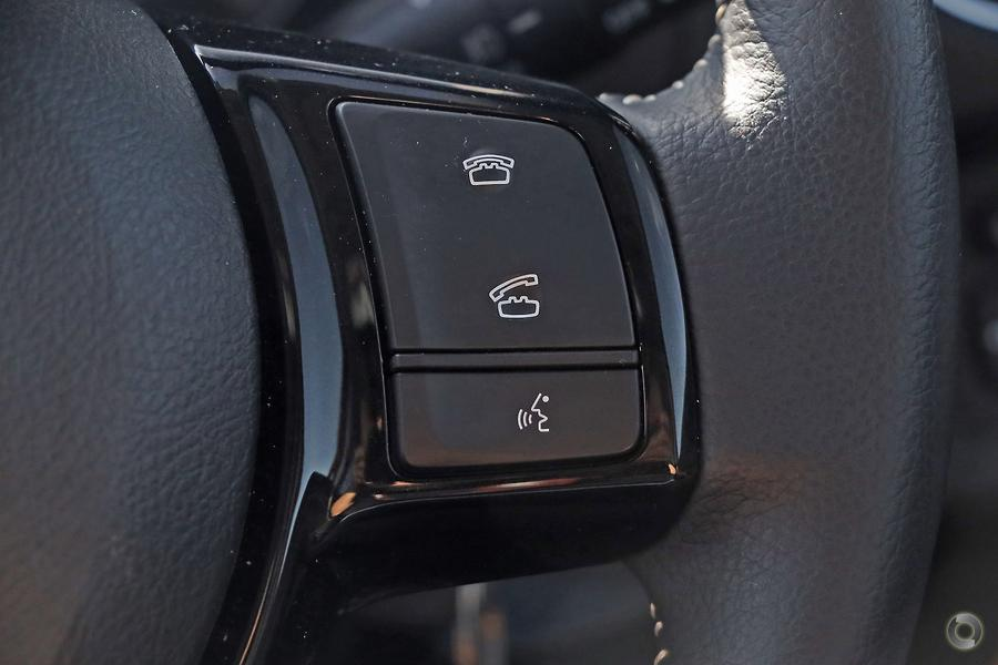 2019 Toyota Yaris SX NCP131R
