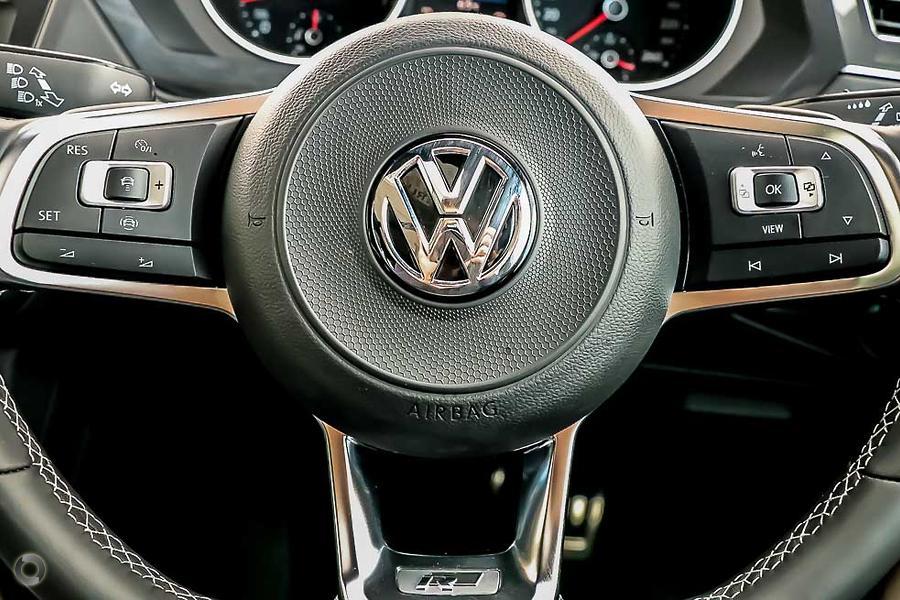 2018 Volkswagen Tiguan 162TSI Highline 5N - Car Megamart