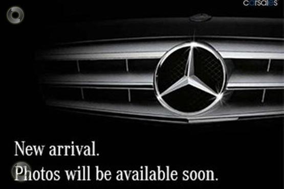 2020 Mercedes-Benz A 180