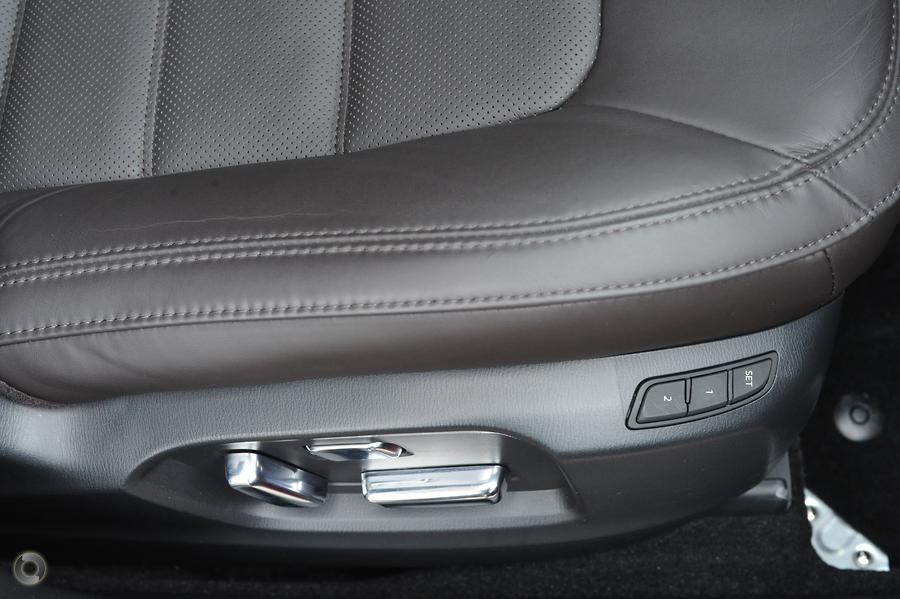 2019 Mazda CX-5 Akera KF Series