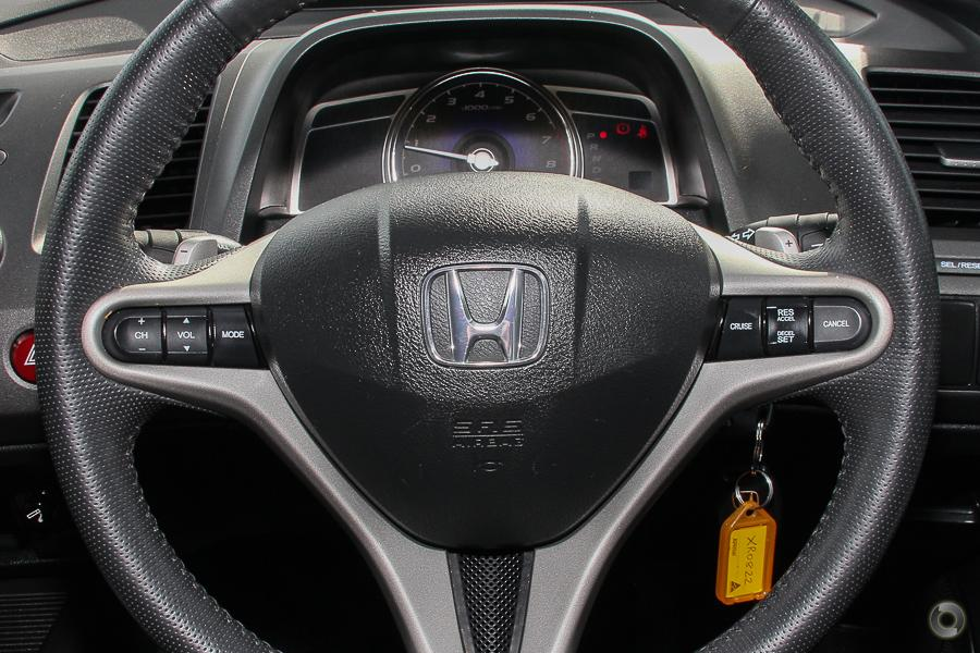 2010 Honda Civic Sport 8th Gen