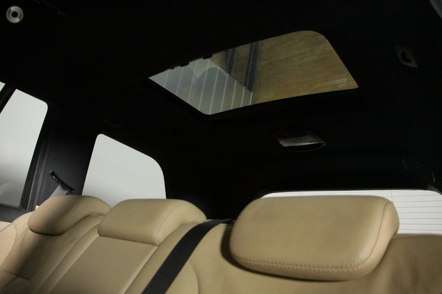 2010 Mercedes-Benz GL350 CDI  X164