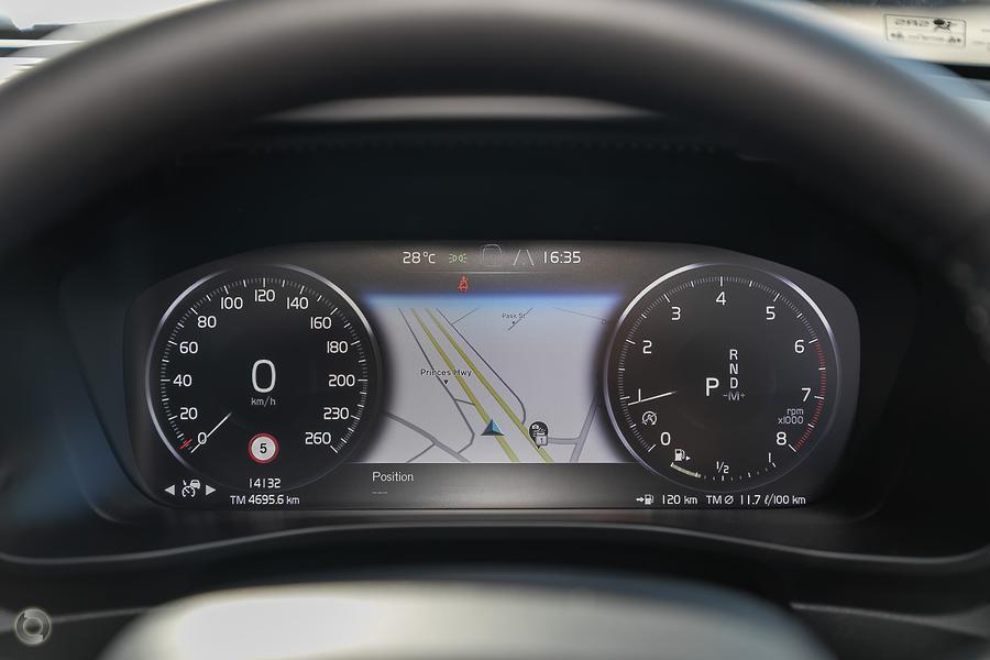2019 Volvo XC40 T4 Inscription